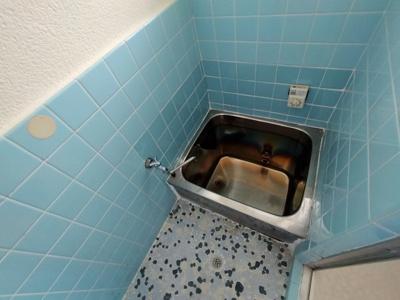 【浴室】堀文化住宅