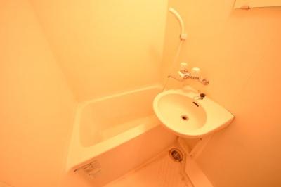 【浴室】ニューライフ園田