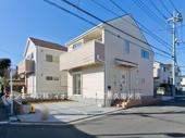 西東京泉町第四 全3棟 1号棟の画像