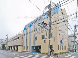 佐々総合病院(約1,370m)