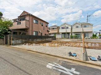 西東京泉町第四 全3棟 2号棟