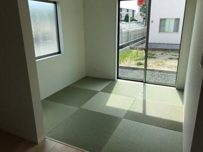神戸市垂水区青山台第5 新築一戸建て 同一仕様例写真です。実際とは色・柄等が異なります。