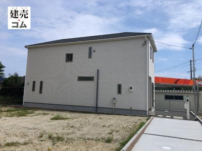 神戸市垂水区青山台第5 新築一戸建て 2021/6/25現地撮影