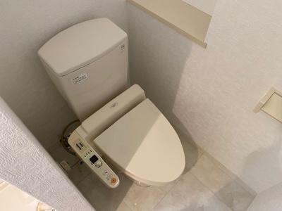 【トイレ】ディム三軒茶屋