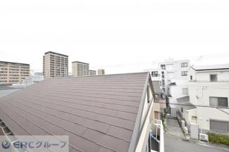 【展望】兵庫区吉田町2丁目新築戸建