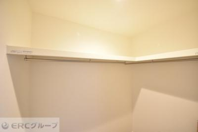 【収納】兵庫区吉田町2丁目新築戸建