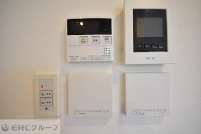 【セキュリティ】兵庫区吉田町2丁目新築戸建