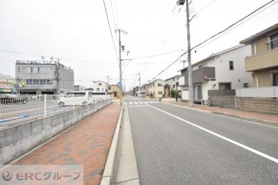 【周辺】兵庫区吉田町2丁目新築戸建