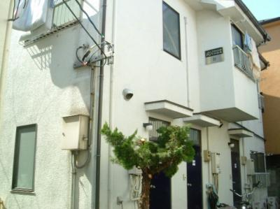 【外観】エルボックスハウスフタバ(L.BOX HouseFutaba)
