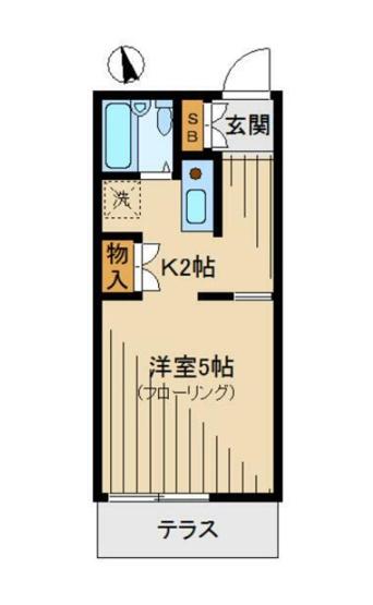 エルボックスハウスフタバ(L.BOX HouseFutaba)