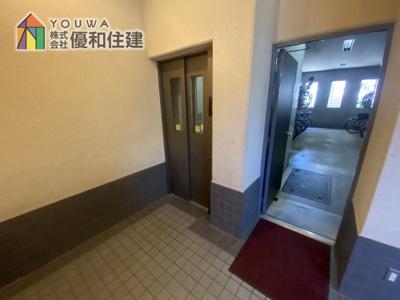【設備】マイアール松の内邸
