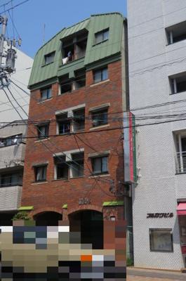【外観】桜館5
