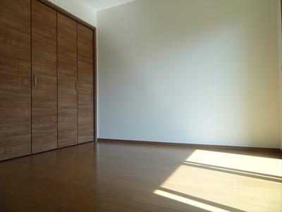 【寝室】LIBR BLAN 永福町
