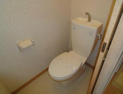 【トイレ】ヴィラ御園
