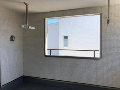 明石市大久保町西島第5 新築一戸建て 同一仕様例写真です。実際とは色・柄等が異なります。