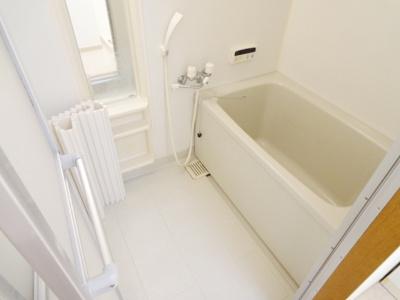 【浴室】ネオスA館