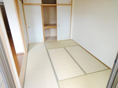 【和室】ネオスA館