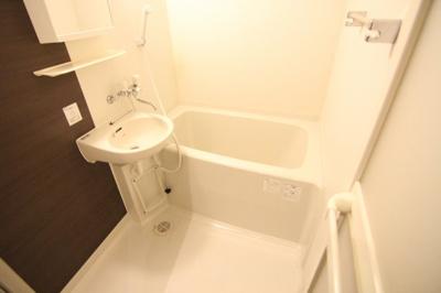 【浴室】ドーメトリー日吉