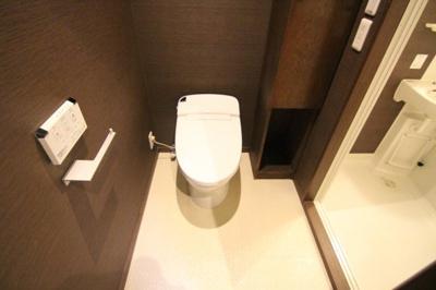 【トイレ】ドーメトリー日吉