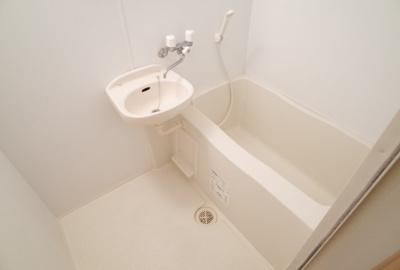 【浴室】ハッピーコート甲南山手