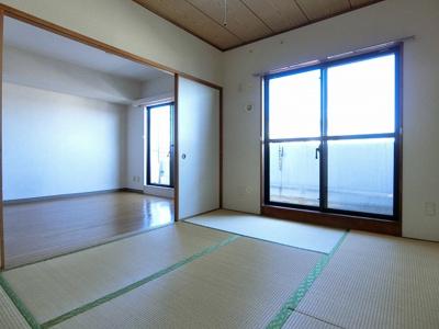 【和室】コスモ拝島