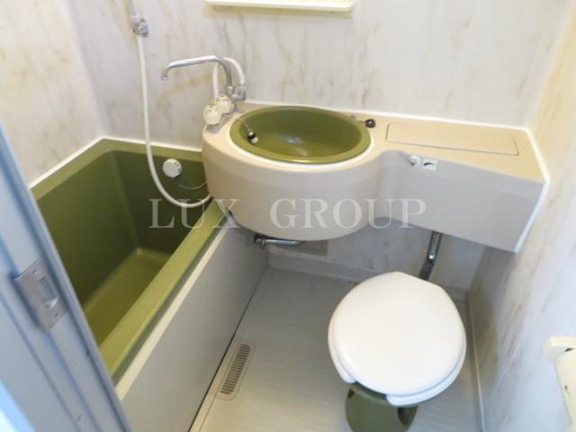 【浴室】シティハイムさとう
