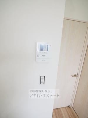 【セキュリティ】ラフィーナー葛西(ラフィーナーカサイ)