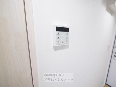 【設備】ラフィーナー葛西(ラフィーナーカサイ)
