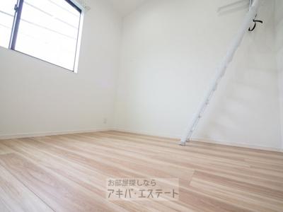 【居間・リビング】ラフィーナー葛西(ラフィーナーカサイ)