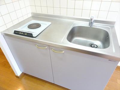【キッチン】サザンフラッツ