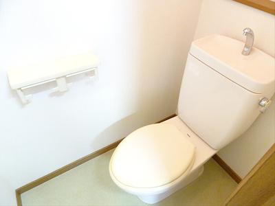 【トイレ】サザンフラッツ