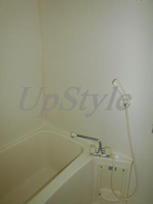 【浴室】ステージファースト神田