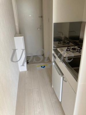 【キッチン】クレスト立石