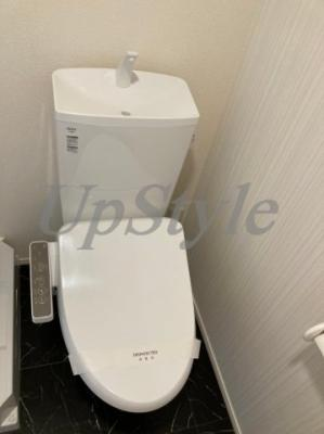 【トイレ】クレスト立石