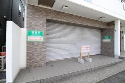 【セキュリティ】ケンビルディング