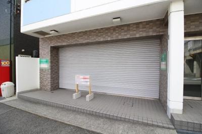【玄関】ケンビルディング