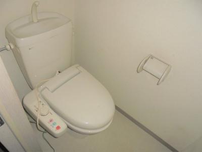 【トイレ】カーサアイ 向原