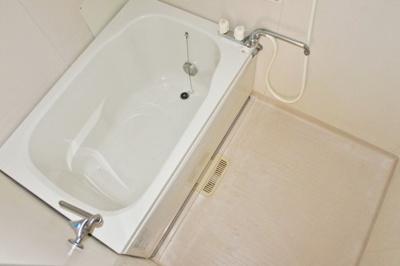 【浴室】サンライズB棟