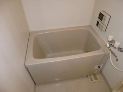 【浴室】ロジュマン