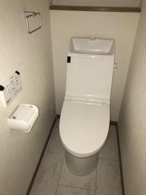【トイレ】La・花小金井