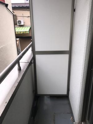 【バルコニー】La・花小金井
