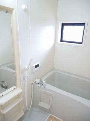 【浴室】セジュールマキ
