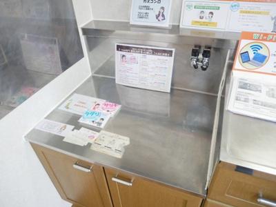 【キッチン】セジュールマキ