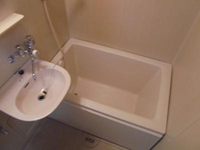 【浴室】セルダンハイツ大石東