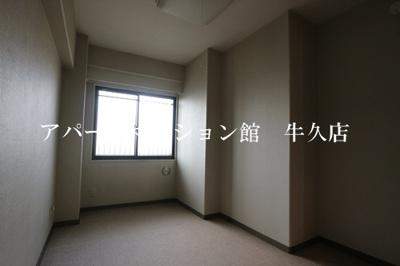 【寝室】牛久第三グリーンコーポ