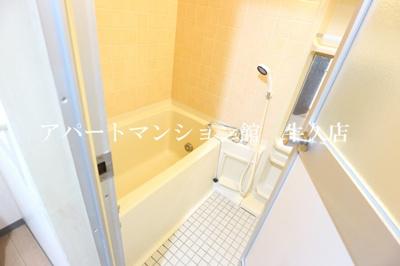 【浴室】牛久第三グリーンコーポ