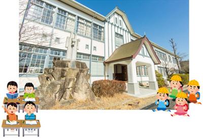 【内観:施工例】西脇市小坂町1号棟