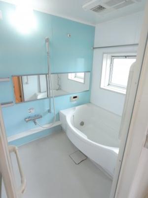 【浴室】アルル西崎