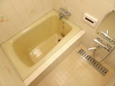 【浴室】笹塚戸建て