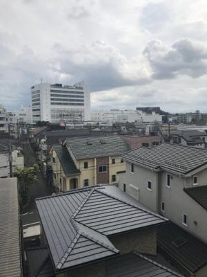 【展望】HF田無レジデンス